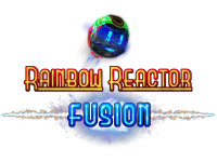 Rainbow Reactor Fusion Logo